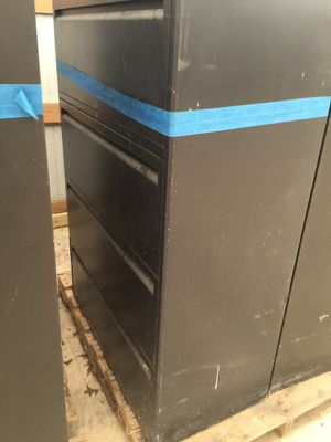 Filing cabinets for Sale in Delaware, OH