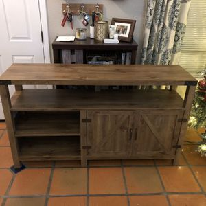 New Tv Stand for Sale in Hanford, CA