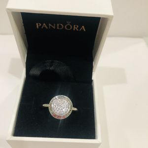 Pandora ring Size 7 for Sale in Chicago, IL