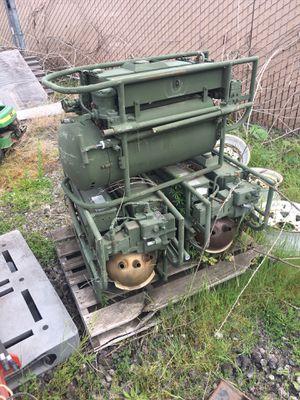 Smoke generators for Sale in Portland, OR