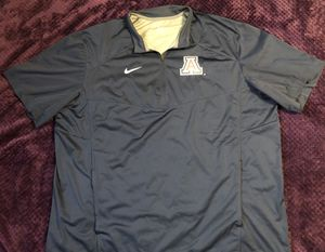Nike University of Arizona Wildcats Baseball Batting Practice Jersey for Sale in Hacienda Heights, CA