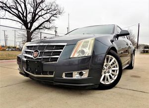 2011 Cadillac Cts Sedan for Sale in Arlington, TX