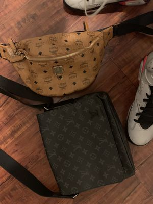 Mcm Lv cross bags sold separate for Sale in Glendale, CA