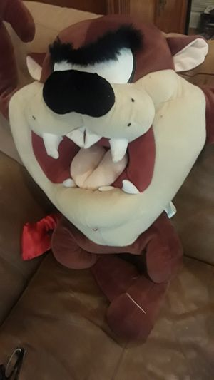 Large Stuffed Animals for Halloween for Sale in Decatur, GA