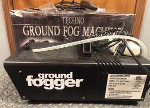 Ground Fogger FLL-400 for Sale in Miami, FL