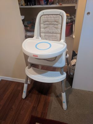 Fisher Price High Chair for Sale in McDonald, PA