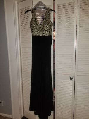 Night dress Dear Moon long dress perfect for any party for Sale in Mesa, AZ