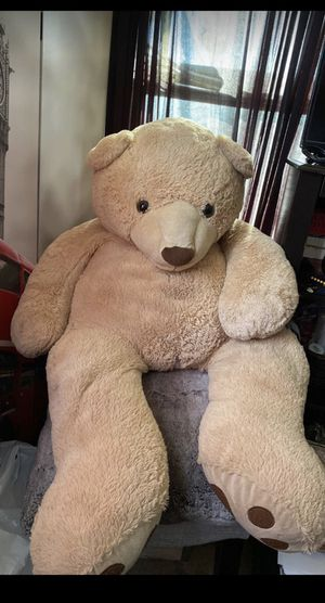 Teddy Bear-Giant for Sale in Hesperia, CA