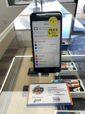 IPhone 6s for tracfone for Sale in Orlando, FL