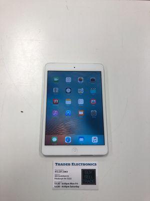 Apple iPad mini 16gb WiFi/Verizon for Sale in Pittsburgh, PA