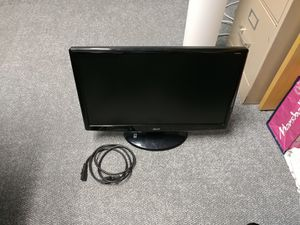 Acer Computer Monitor for Sale in Fairfax, VA