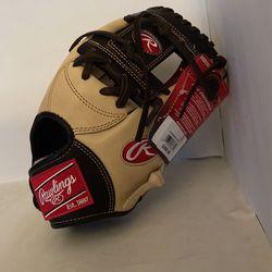 "Rawlings Pro Preferred PROSNP4-2CMO (11.5"") RHT Baseball Glove for Sale in Laguna Niguel,  CA"