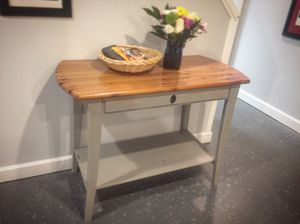 Entry Table for Sale in Gambrills, MD