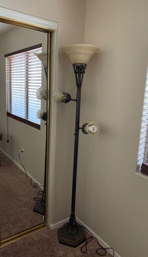 Floor lamp for Sale in Mesa, AZ