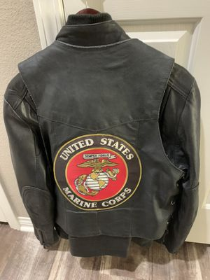 Harley Leather Jacket And Vest Motorcycles for Sale in Sloan, NV