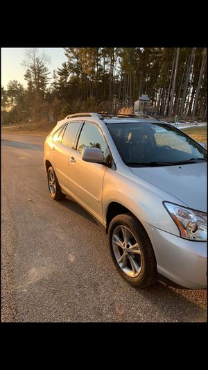 2007 Lexus RX 400 for Sale in Chicago, IL