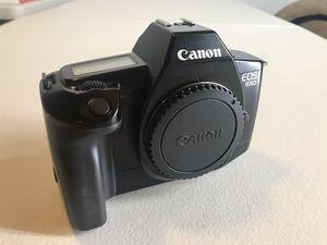 Canon EOS 650 35mm FILM camera SLR for Sale in Falls Church, VA