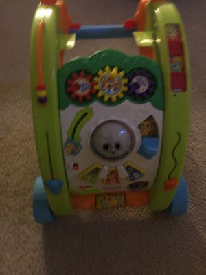 Baby walker toy for Sale in Chantilly, VA