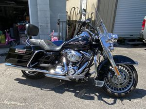 2012 Harley Davidson Road King for Sale in Nashville, TN