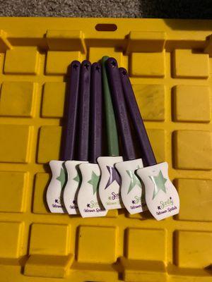 Scentsy warmer spatula for Sale in Pasadena, TX