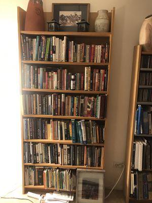 Book shelves for Sale in Denver, CO