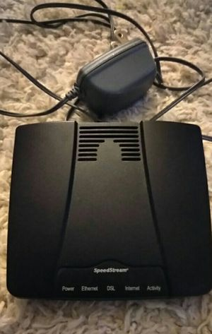Modem for Sale in Fort Worth, TX