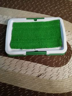 Potty trainer for puppy's for Sale in LAUREL PARK,  WV