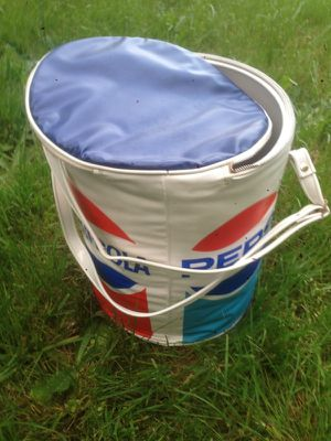 Pepsi cooler for Sale in Portland, OR
