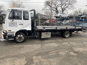 UD flatbed truck for sale 2009 for Sale in Queens, NY