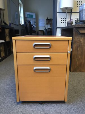 2 x Maple Wood Desk Drawers for Sale in Washington, DC