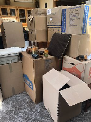 HUGE ESTATE SALE (Aug. 8th & 9th) for Sale in Lakewood, WA