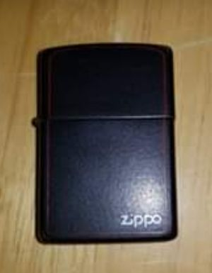 Zippo lighter for Sale in Sherman, TX