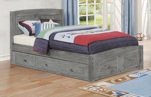 TWIN PLATFORM BED D4230 for Sale in Orlando, FL