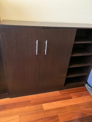 Free! Shoe Cabinet for Sale in Torrance, CA