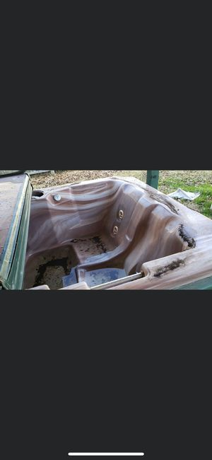 Hot tub for Sale in Fort Worth, TX