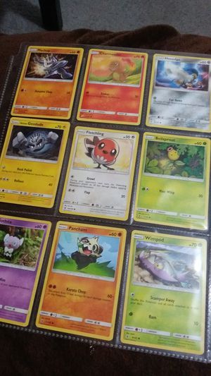 New Pokemon card collection for Sale in West Valley City, UT