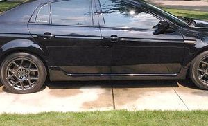 Sell my car 2007 Acura TL Black beautiful car ** for Sale in Columbus, OH