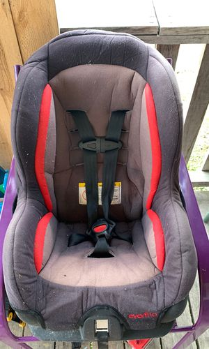 Child's car seat even flo brand for Sale in Kodak, TN