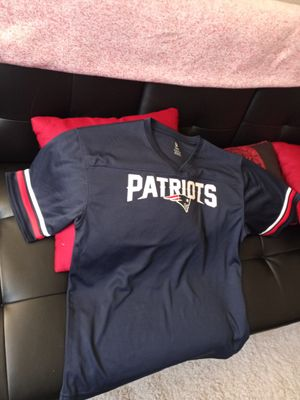 Patriots jersey 10 bucks for Sale in Springfield, MA
