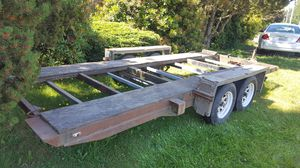 Car Hauler / Utility Trailer for Sale in Lynnwood, WA
