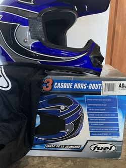 Youth Off Road Helmet for Sale in Wilsonville,  OR