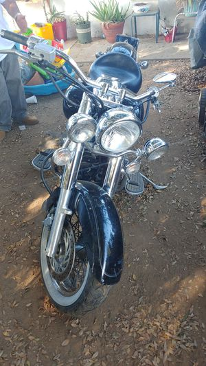 04 Yamaha 650 tri star for Sale in City of Industry, CA