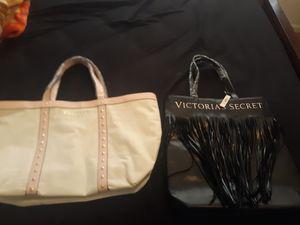 Victoria's secret tote bags for Sale in Glendale, AZ