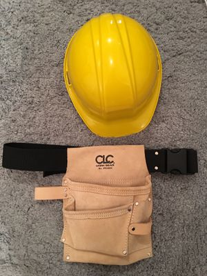 Used, Construction worker Halloween costume for Sale for sale  Brooklyn, NY
