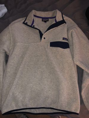 Patagonia Adult Medium for Sale in Kennesaw, GA