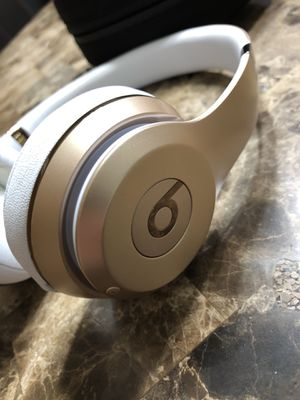Beats Solo3 Wireless Headphones for Sale in Kennewick, WA