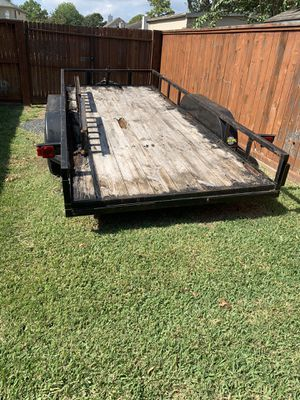 Trailer for Sale in Tomball, TX