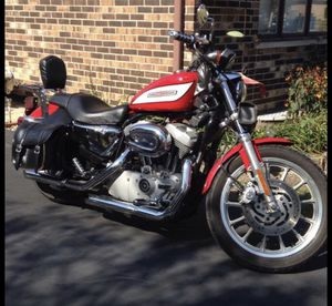 Sale/trade 2004 Harley Davidson deluxe 1200cc for Sale in Lockport, IL