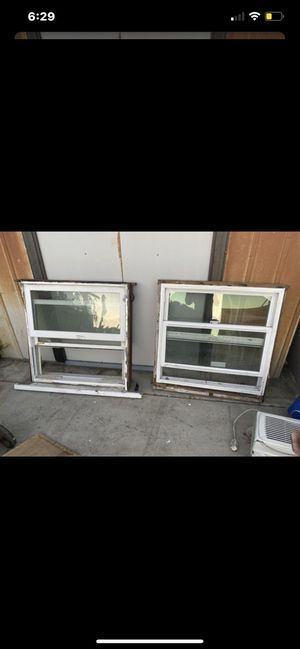 Free windows! for Sale in San Diego, CA