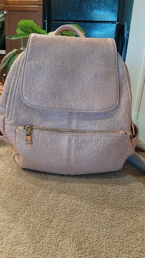 Pink backpack for Sale in Mission Viejo, CA